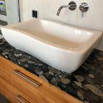 Aufsatz-Waschbecken von Villeroy und Boch