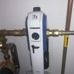 BWT E1 Hauswasserstation
