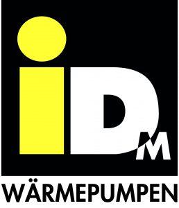 IDM Logo