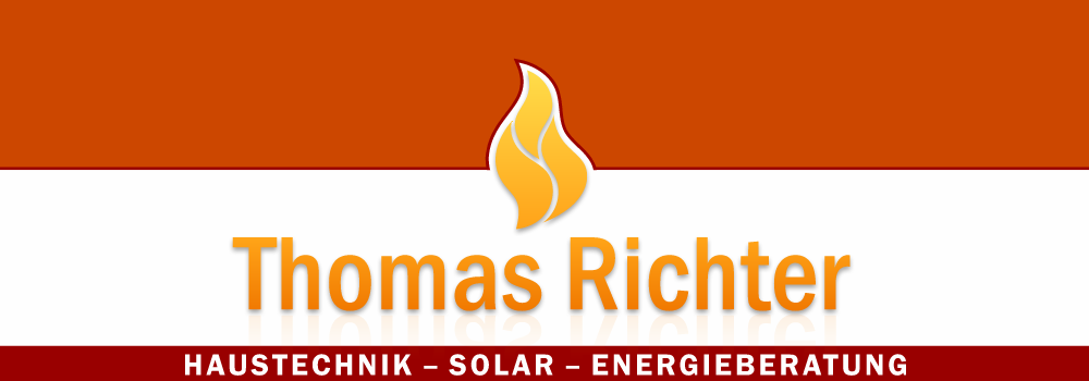 Thomas Richter Haustechnik – Solar – Klimatechnik