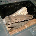 HDG Stückholzkessel