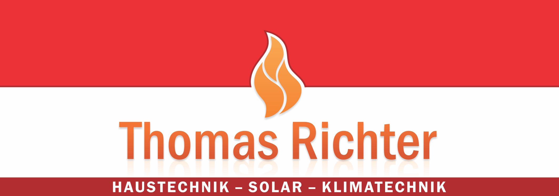 Thomas Richter Haustechnik – Solar- Klimatechnik