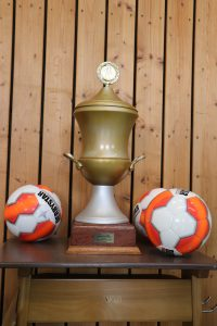 Richter Cup 2020
