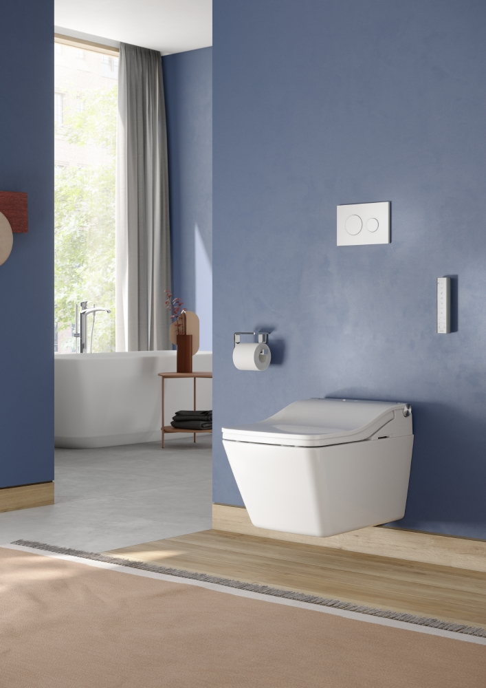 Dusch-WC TOTO WASHLET™ SW